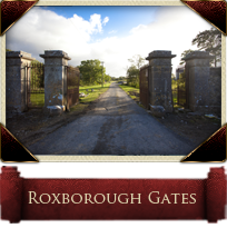 Roxborough Gates