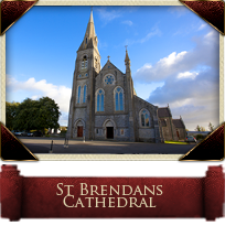 St Brendans Cathedral