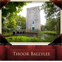 Thoor BallyLee