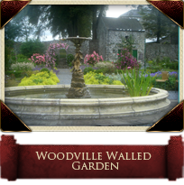 Woodville Walled Garden